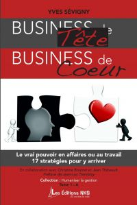 BUSINESS de Tête BUSINESS d...