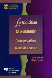 La transition en Roumanie