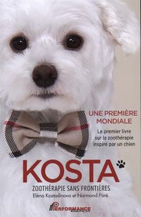 Kosta zoothérapie sans frontières