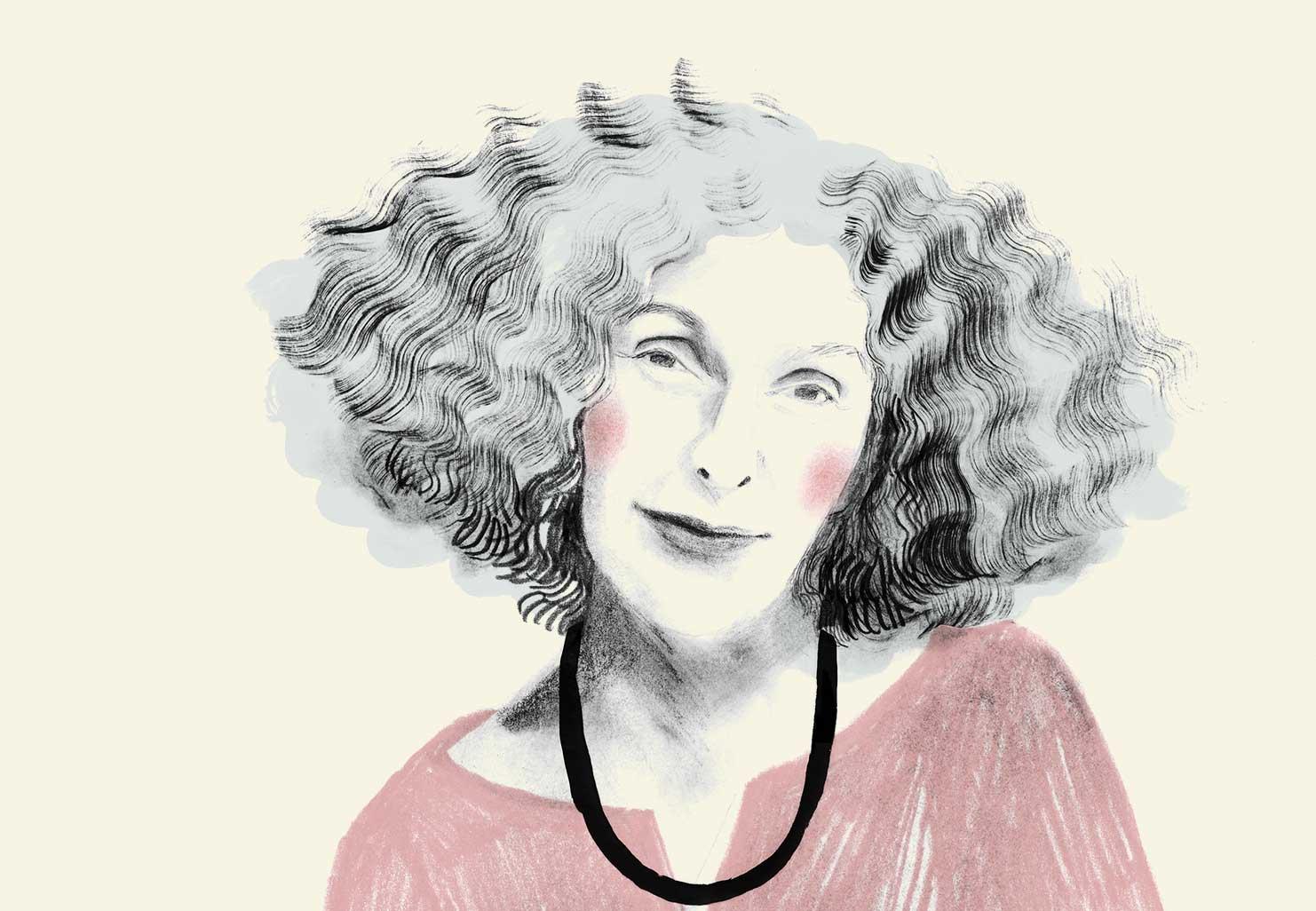 Les visages du Québec nouveau: Cécile Rousseau