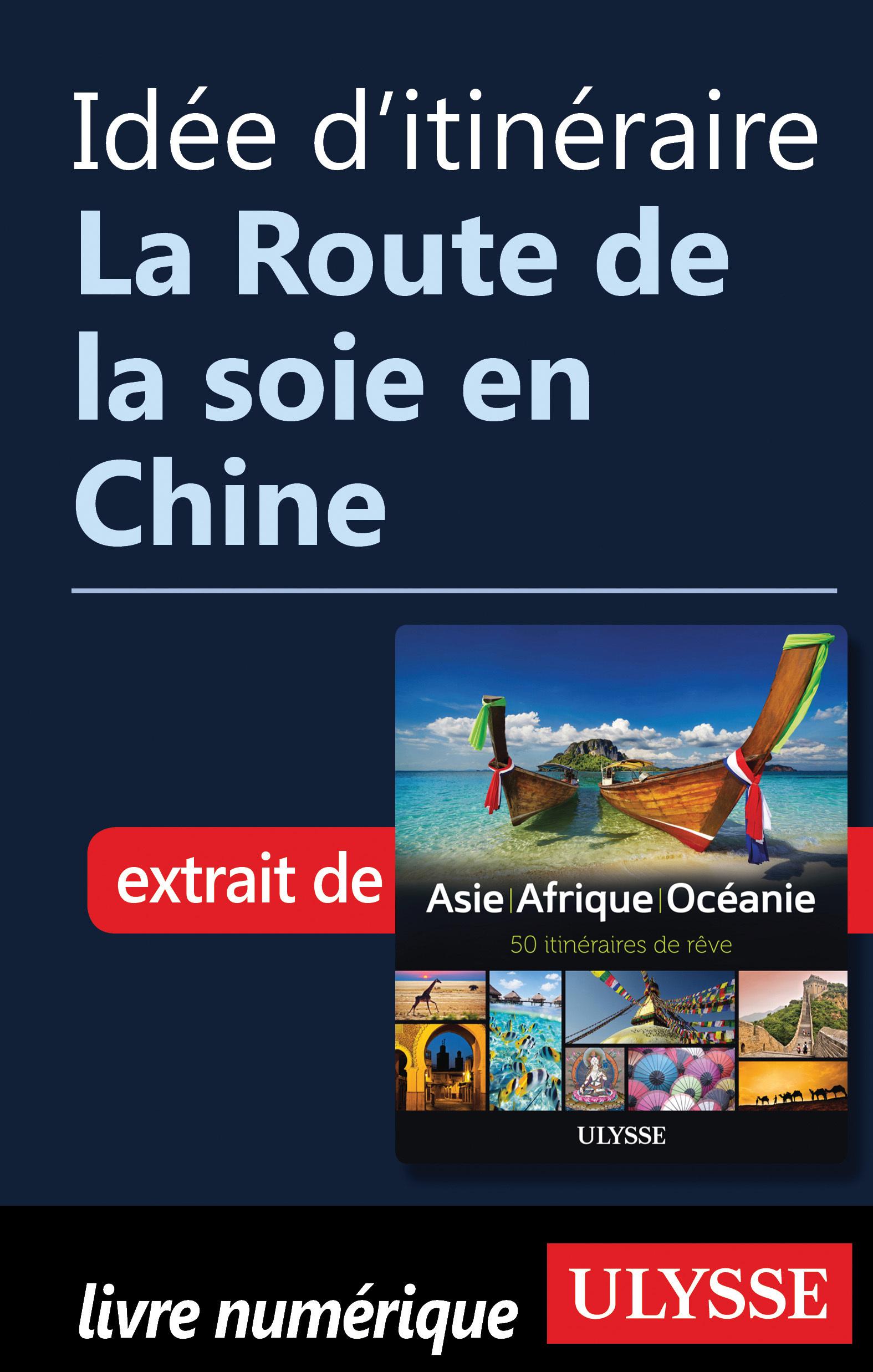 Idée d'itinéraire - La Rout...