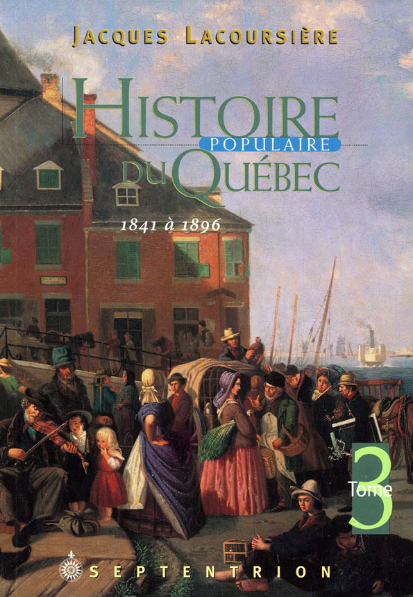 Histoire populaire du Québe...