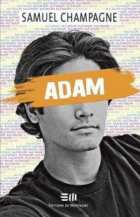 Image de couverture (Adam)