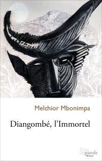 Image de couverture (Diangombé, l'Immortel)