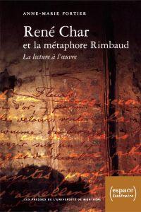René Char et la métaphore R...
