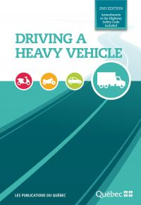 Driving a Heavy Vehicle