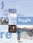 Lurelu. Vol. 43 No. 3, Hive...