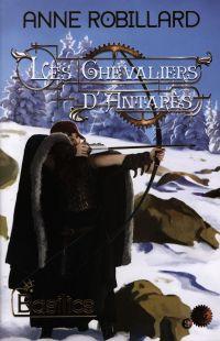 Les Chevaliers d'Antarès 02...
