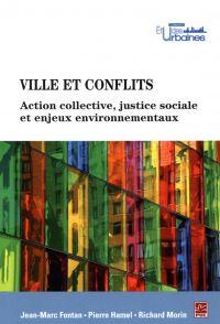 Villes et conflits