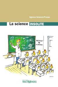 Image de couverture (La science insolite)
