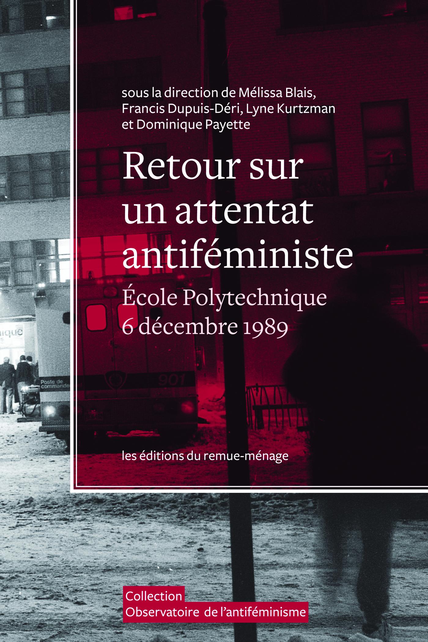 Retour sur un attentat antiféministe