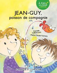 Jean-Guy - Poisson de compa...