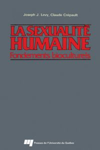 Image de couverture (La sexualité humaine)
