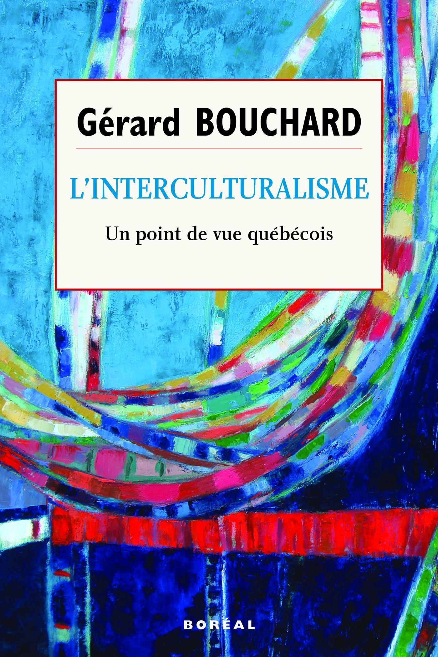 L'Interculturalisme