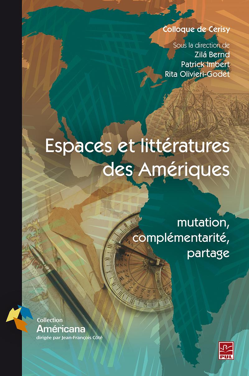 Espaces et littératures des...