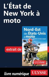 L'État de New York à moto