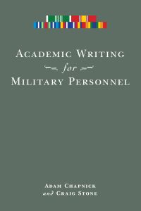 Academic Writing for Milita...