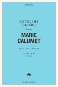 Marie Calumet
