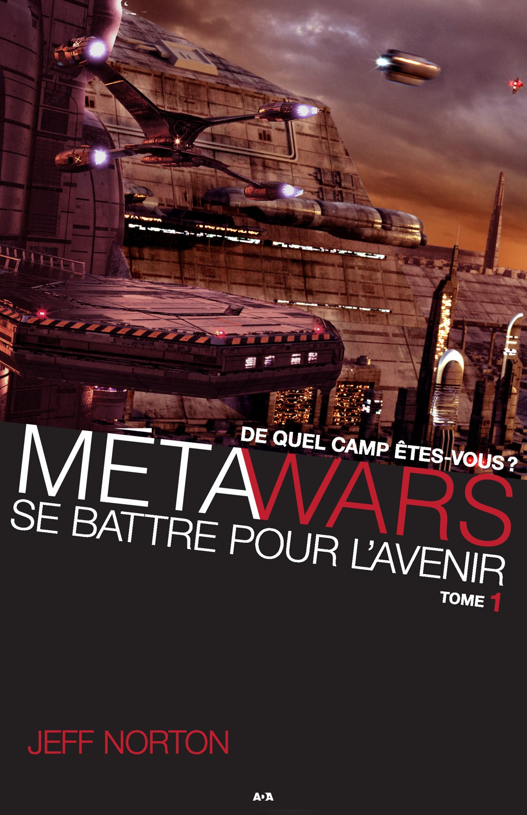 MétaWars