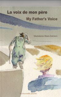 Image de couverture (La voix de mon père / My Father`s Voice)