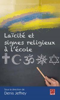 Laïcité et signes religieux...