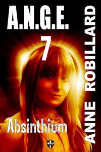 A.N.G.E. 07 : Absinthium