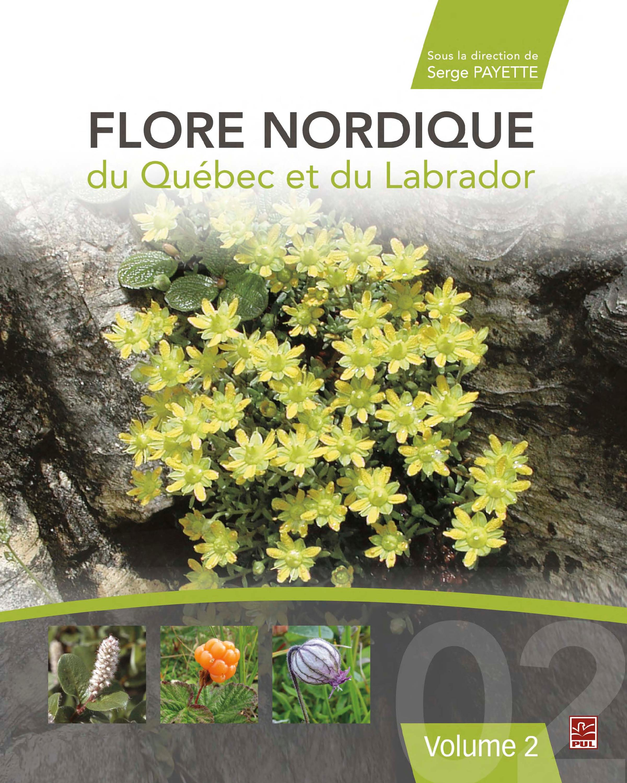 Flore nordique du Québec et...