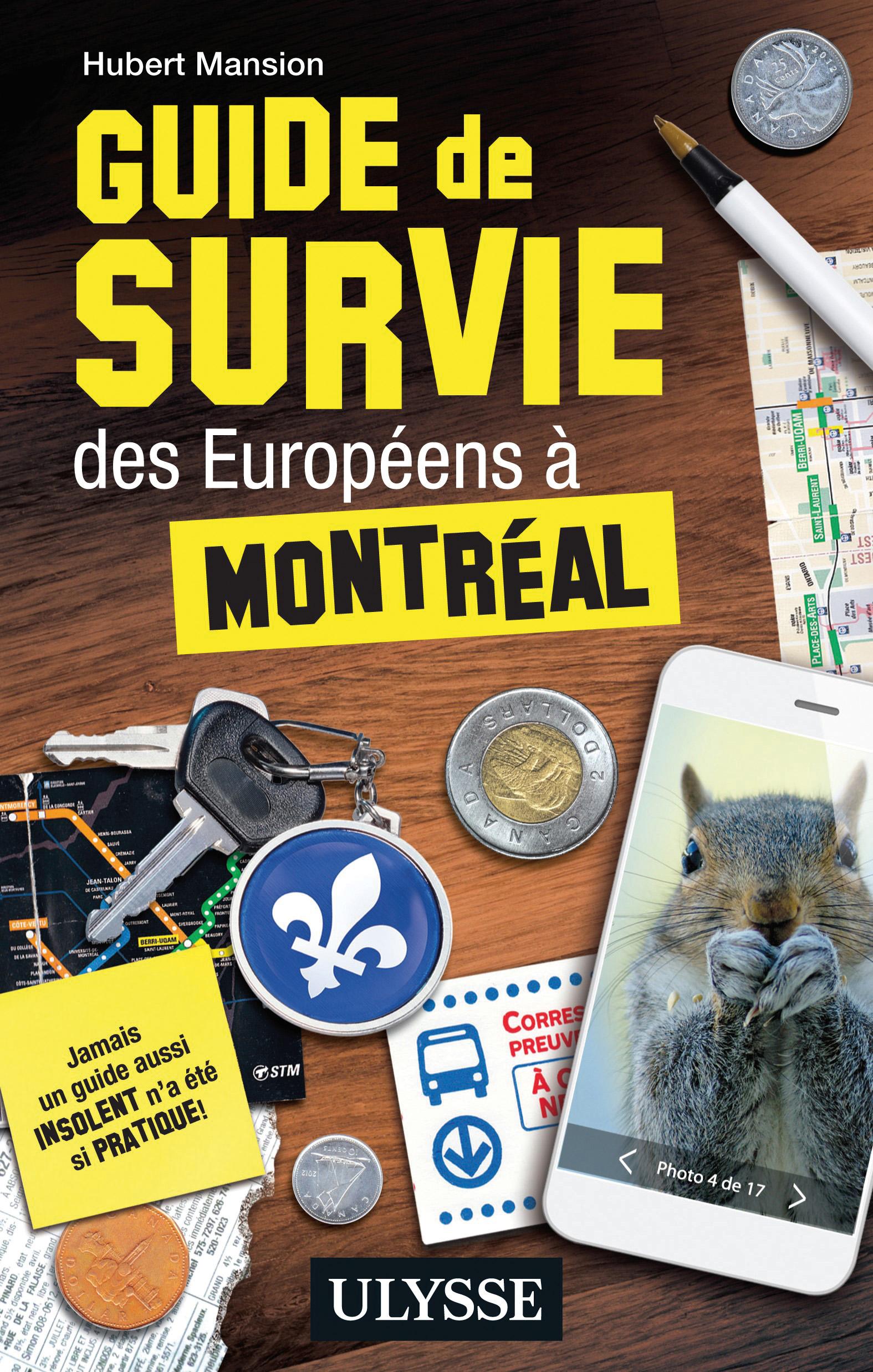 Guide de survie des Europée...
