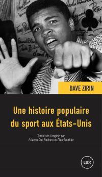 Image de couverture (Une histoire populaire du sport aux États-Unis)