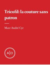 Tricofil: la couture sans p...