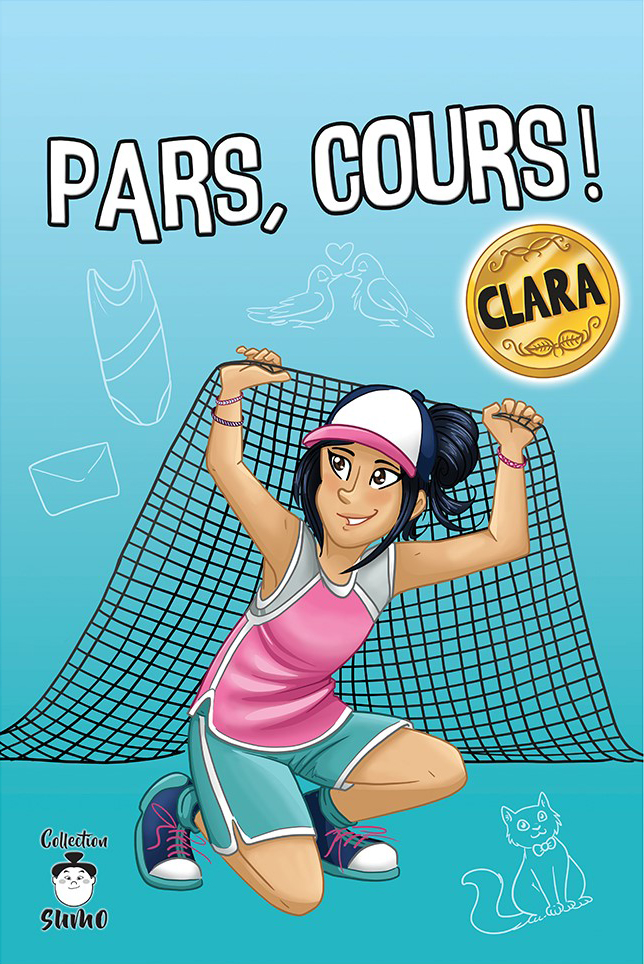 Pars, cours ! Clara