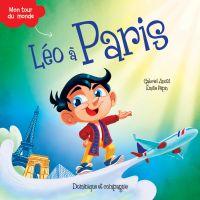 Léo à Paris