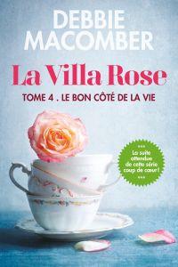 La villa Rose, tome 4