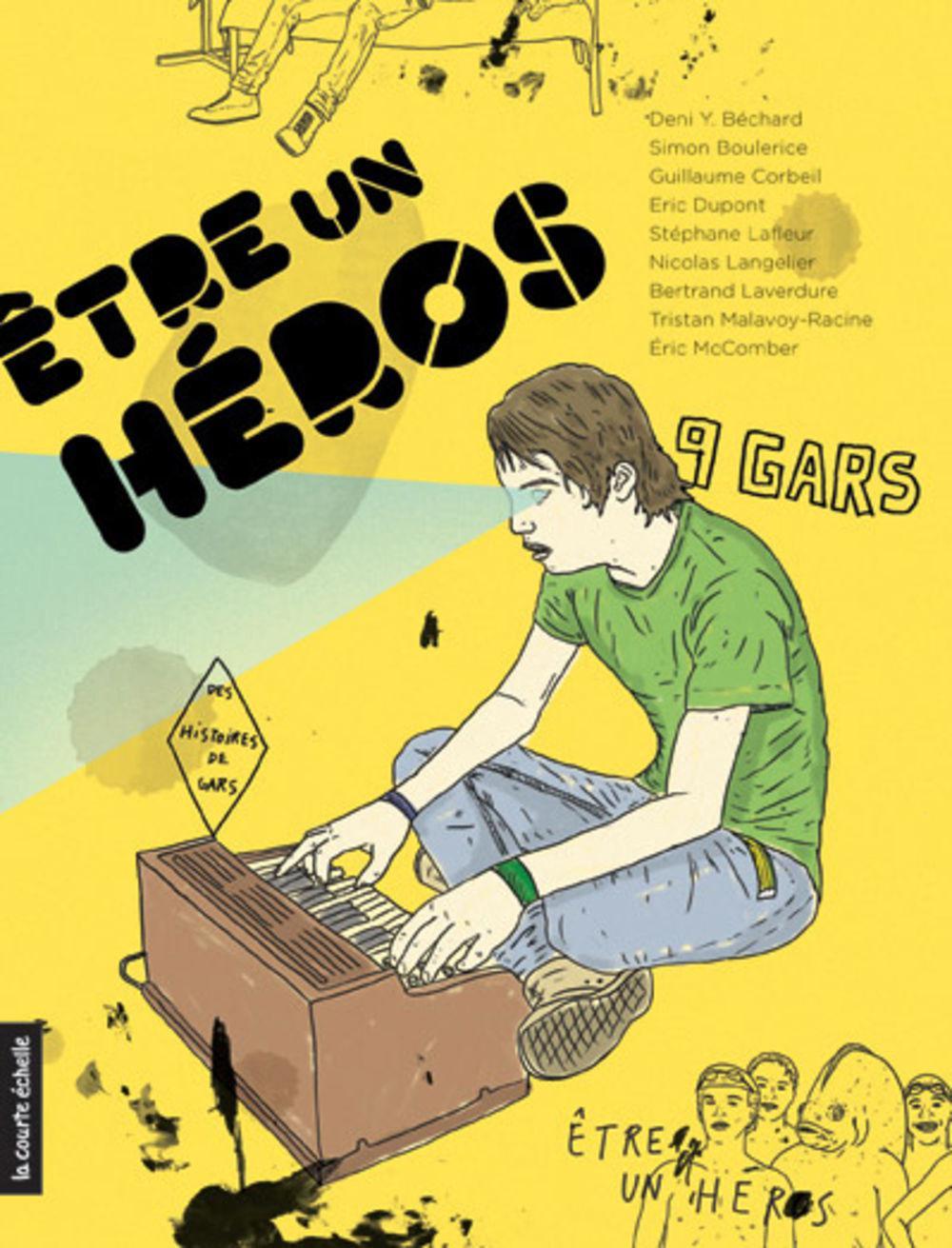 Être un héros