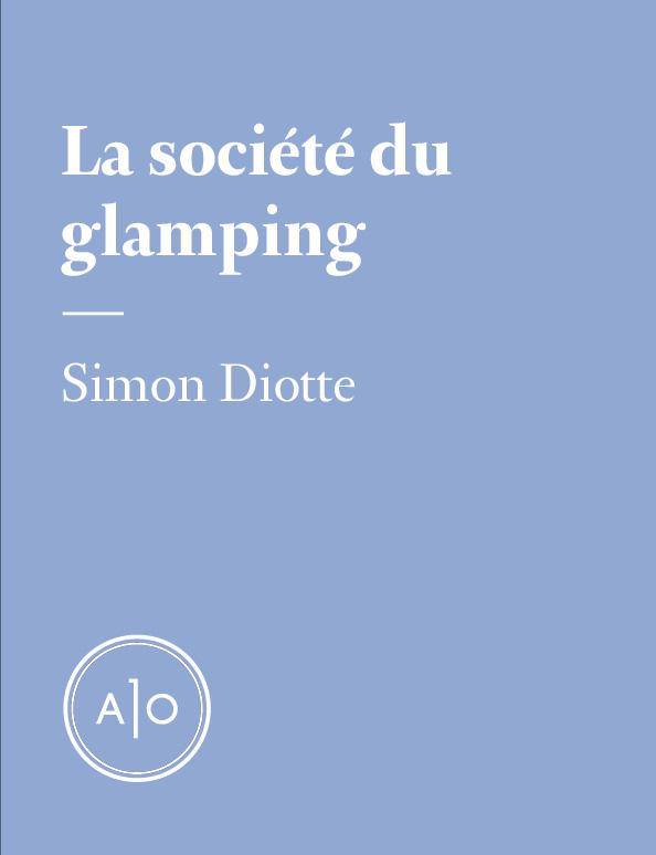 La société du glamping
