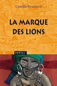La Marque des lions