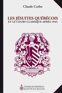 Les Jésuites québécois et l...