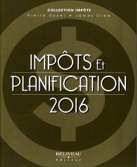 Impôts et planification 2016