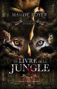 Image de couverture (Les contes interdits - Le livre de la jungle)
