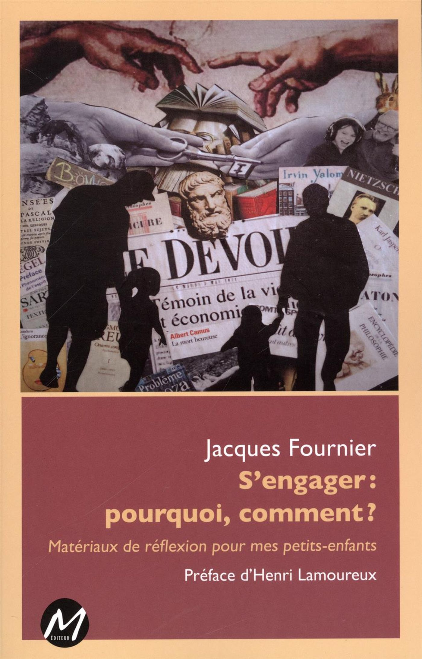 S'engager :  pourquoi, comm...