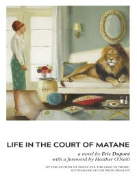 Life in the Court of Matane...