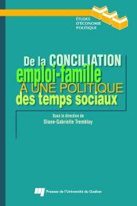 De la conciliation emploi-f...