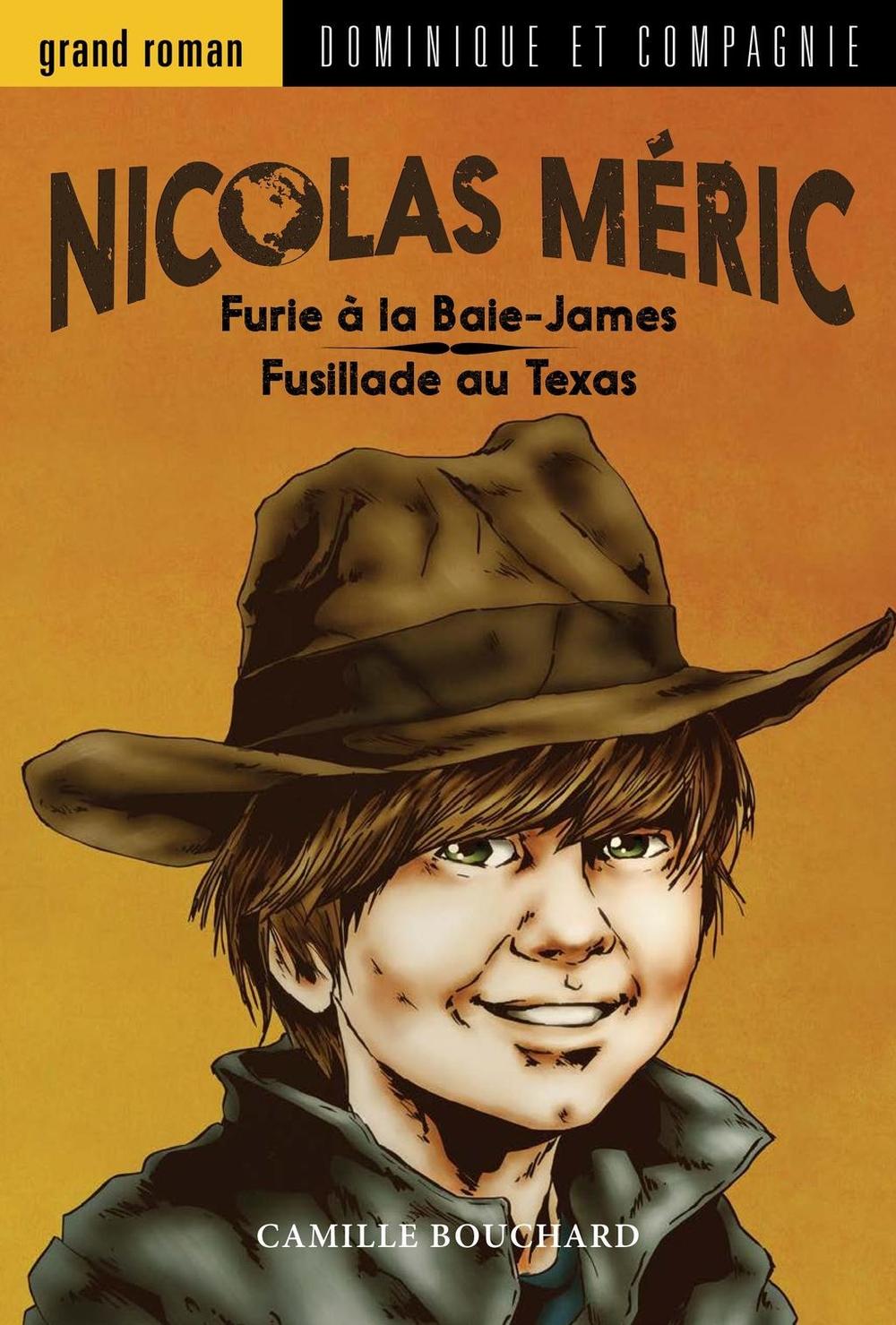 Furie à la Baie James / Fusillade au Texas
