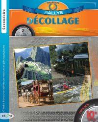 Rallye - 10e année théoriqu...