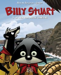 Billy Stuart 3 - La mer aux mille dangers
