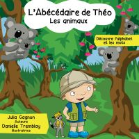 L'Abécédaire de Théo - Les animaux