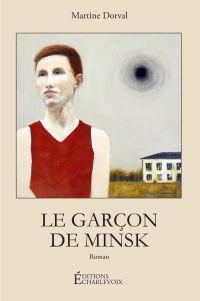 Cover image (Le garçon de Minsk)