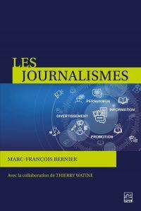 Les journalismes. Informati...