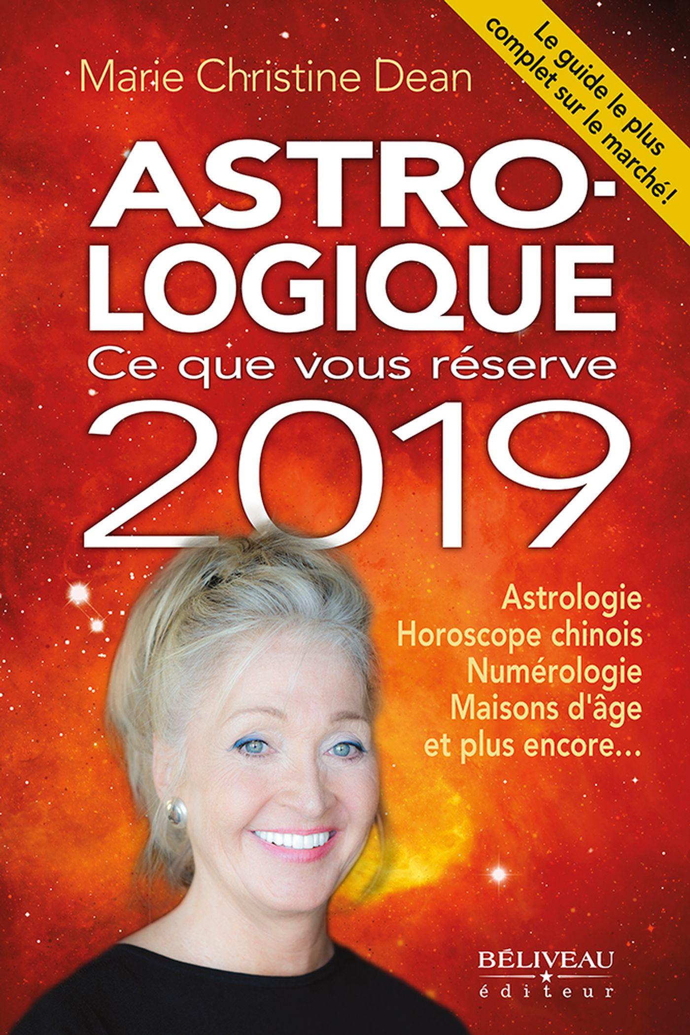 Astro-logique : Ce que vous...