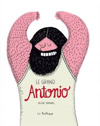 Image de couverture (Le Grand Antonio)